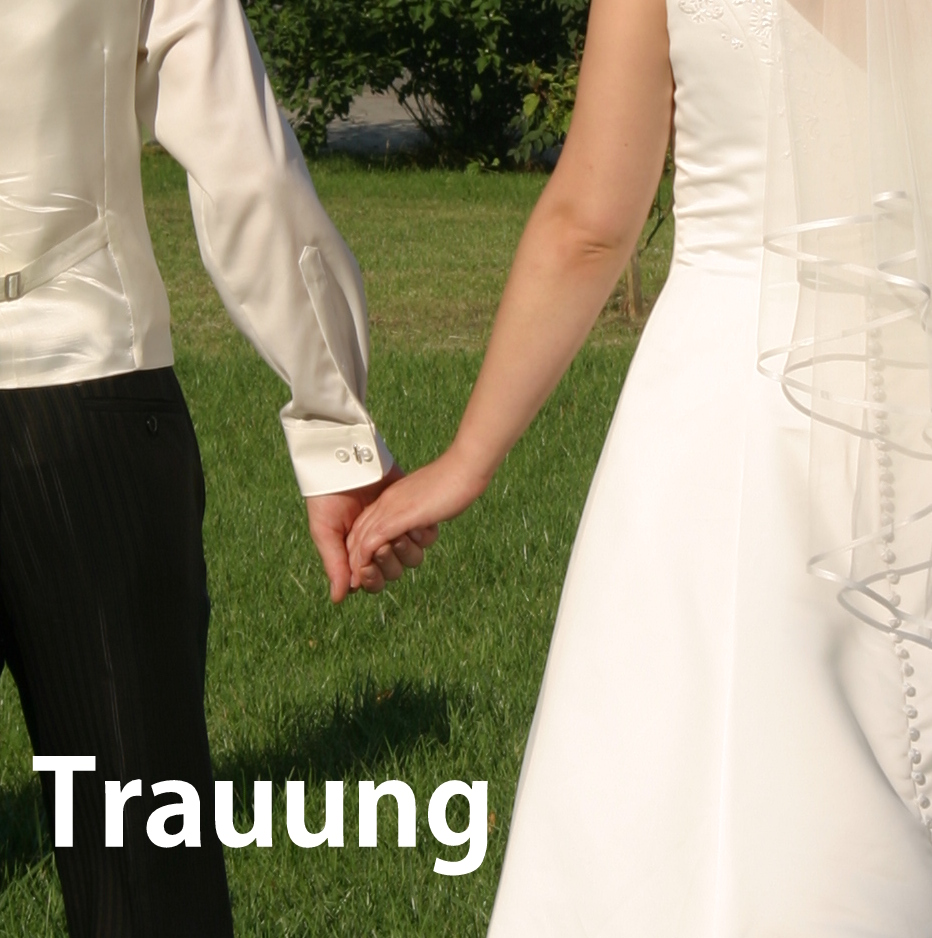 Trauung - Heiraten in Luther St. Andreas